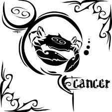 Tetování Rak