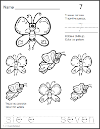 Worksheet #564734: Math in Spanish Worksheets – Math Worksheets In ...