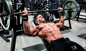 Bench Barbell Set With Bench How To Barbell Bench Press The Set Decline Barbell Bench