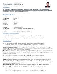 Autocad Draughtsman Cv Sample Draftsmanume Format Pdf Drafter