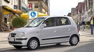 Hyundai Atos Prime '2004–08 - YouTube