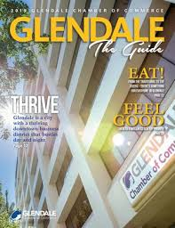 Glendale Pediatrics Dosage Chart Glendale The Guide By Chamber Marketing Partners Inc Issuu