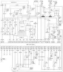 87 toyota 4runner wiring diagram schematic wiring diagram show 1987 toyota 4runner sr5 22re efi wiring diagram wiring diagrams long 87 toyota 4runner wiring diagram schematic
