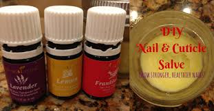 homemade nail cuticle salve 2momsnaturalskincare com