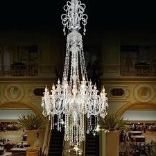 big crystal chandelier large candle chanr big chanr luxury crystal chanrs star candle holder modern large