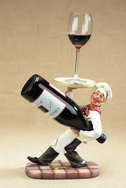 Decorative Wine Bottle Holders 60 best Wine bottle holders images on Pinterest Wine bottle 16