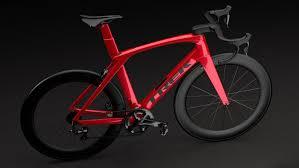 Trek Bike Fit Chart 2019 Trek Madone Slr On Behance Trek Bikes Trek Madone