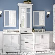 double sink bathroom vanities. Perfect Sink Geraldina 85 And Double Sink Bathroom Vanities