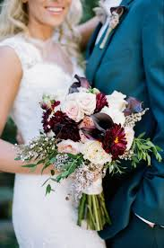 Fall Wedding Flowers Pictures