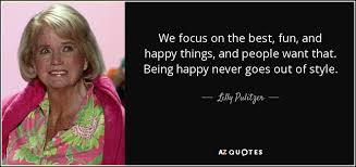 Lilly Pulitzer Quotes Amazing TOP 48 QUOTES BY LILLY PULITZER AZ Quotes