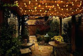 light strings outdoor brilliant patio lights strings backyard decor plan patio string lighting ideas patio lights