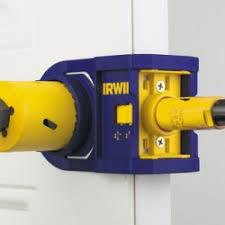 irwin door hole jig