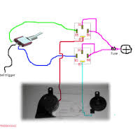 twin horn relay diagram pictures images photos photobucket twin horn relay diagram photo wiring diagram switching horn switchklakson 1 gif