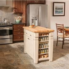 small kitchen island butcher block. Block Kitchen Island Small Decoist Alexander Loft With Hard Maple Edge Grain Butcher S