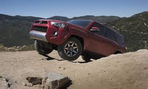 4Runner just keeps going places! | Sunday Drive | heraldextra.com