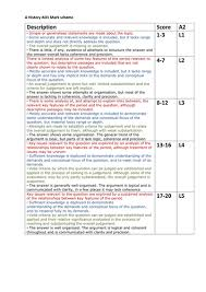 marksheets for new edexcel a level history a a and a by marksheets for new edexcel a level history a01 a02 and a03 by chuckstermoose teaching resources tes