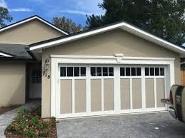 Garage Door garage door repair jacksonville fl photographs : Garage Door Installation: Jacksonville Beach, FL | America's ...