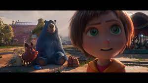 Wonder Park - Official Trailer | English Movie News - Hollywood - Times of  India