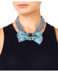 Women's <b>Bijoux De Famille</b> Necklaces from $69 - Lyst