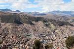 contatti con le donne in la paz bolivia