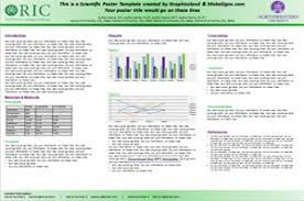 Scientific Research Poster Template Research Institute Of Chicago Research Poster Templates Makesigns