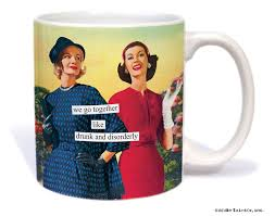 anne taintor mugs