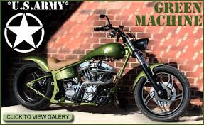 harley davidson custom service repair customization