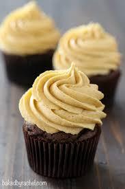 Baked By Rachel Chocolate Pumpkin Cupcakes With Pumpkin