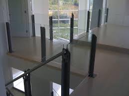 Decking Tempered Glass Fence Glass Deck Railing Deck Panels