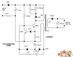 20113302203978 gif the circuit of mobile phone charger battery charger the circuit of mobile