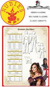 Rubies Costume Size Chart Xaw528 Pirate Carmen Wench Halloween Rubies Plus Costume 17201