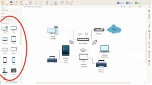 small business network diagram icons wiring diagram expert small business network diagram icons wiring diagram used network diagram guide learn how to draw network