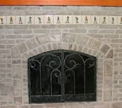 iron fireplace screens. VIEW PROJECTS Iron Fireplace Screens