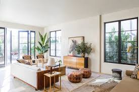 leigh herzig spec house west hollywood photographed by