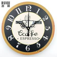 unique kitchen clocks fashion coffee wall clocks absolutely silent wall clock home decor unique kitchen wall unique kitchen clocks