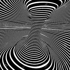 Optical Illusion Patterns