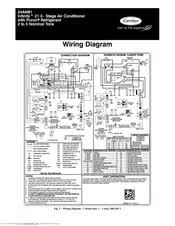 carrier 24anb1 infinity manuals carrier infinity system wiring diagram carrier 24anb1 infinity wiring diagram