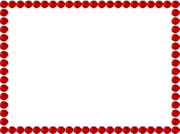 Certificate Border Clipart Free Download Best Certificate