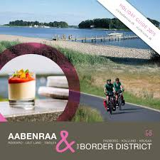 Holiday Guide Aabenraa The Border Disctrict 2015 By Kruså