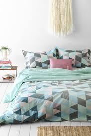 appealing geometric duvet cover uk  geometric duvet cover uk