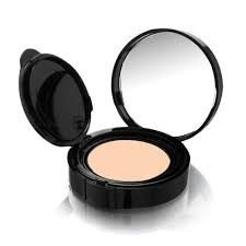 foundation chanel vitalumiere aqua fresh and hydrating cream pact makeup spf 15 refill 50 beige 12g 0