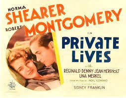 Private Lives (film) - Wikipedia