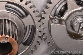 2006 2014 honda trx450r er sportrax atv online service manual honda trx450r trx450er engine starter clutch gear