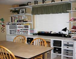craft office ideas. Windows Tv Built In Window Surround Craft Office Work Rooms Ideas