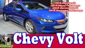 2018 chevrolet volt range.  volt 2018 chevy volt  range chevrolet volt2018  rangenew cars buy inside c