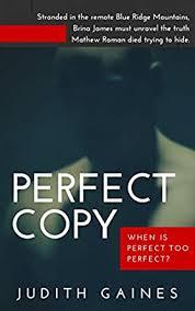 Amazon.com: Perfect Copy eBook: Gaines, Judith: Kindle Store