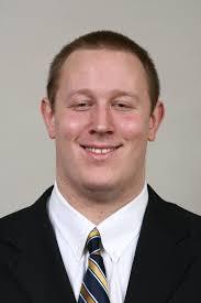 Erik Carlson - Football - University of Toledo Athletics