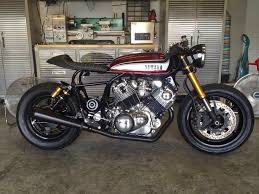 best 25 virago cafe racer ideas