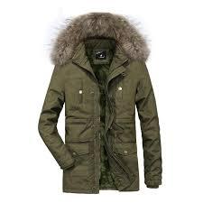 aboorun winter mens long parkas thick fur hooded jackets army khaki warm fleece coat outerwear for male x1109 uk 2019 from boniee uk 82 84 dhgate uk