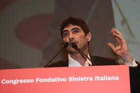 Sinistra italiana non si scioglie: «Avanti con Leu ma ora deve cambiare  tutto»
